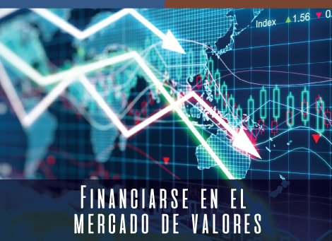Financiarse en el Mercado de Valores